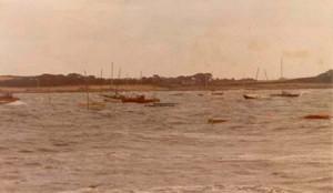 stormy '76