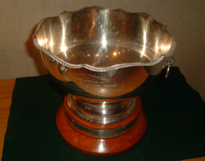 The Savage Cup