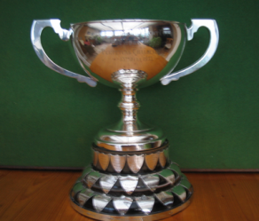 The Todd Cup