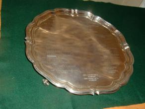The Lilias Trophy
