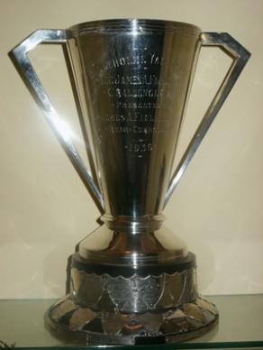The Faulkner Cup