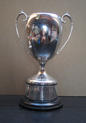 The 60th Anniversary Cup