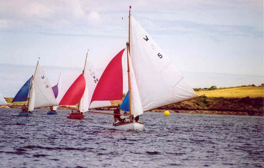 History - Waverley Class
